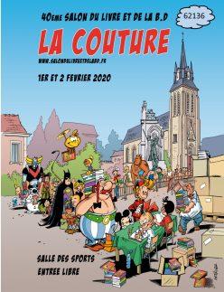 40 ème Salon  Livre et  BD